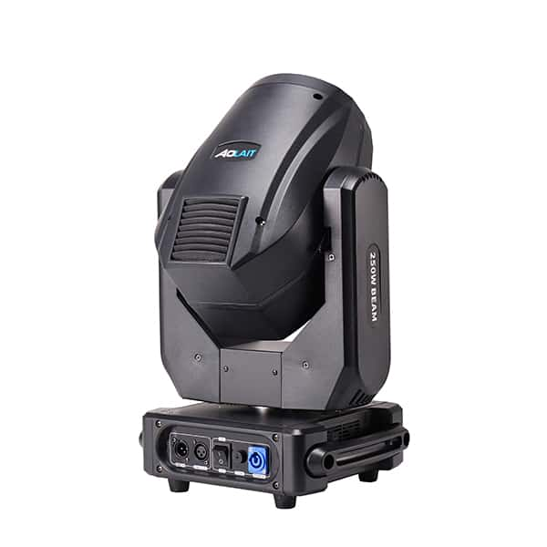 250w Led Moving Head 3 In 1