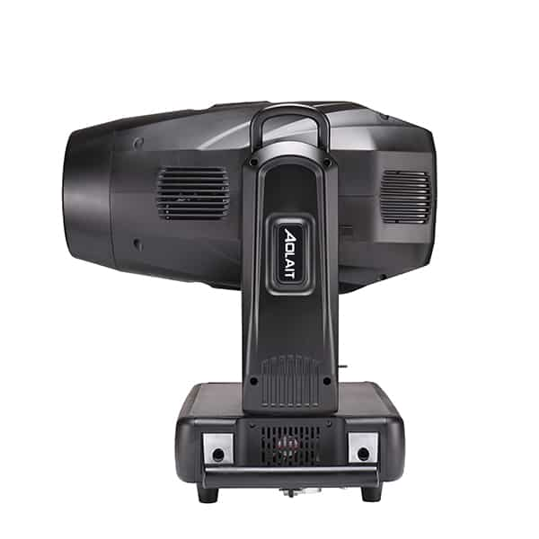 600w Led Moving Head With Profile