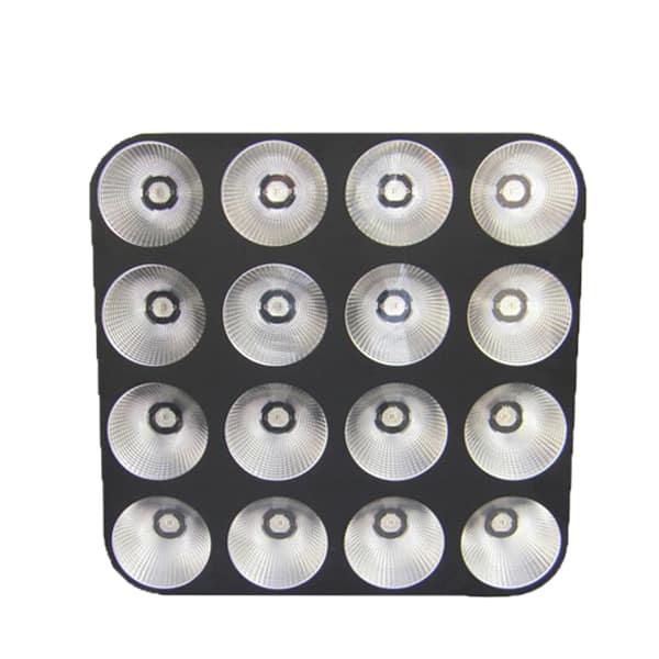 4x4x30w Led Matrix Cob Par