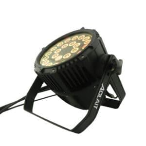 Led Par 24x12w Waterproof