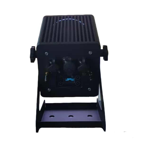 4x18w Led Battery Uplights Waterproof